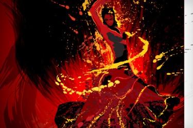 Festiwal Flamenco projekt