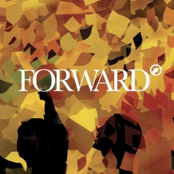 Forward 2014 okładka
